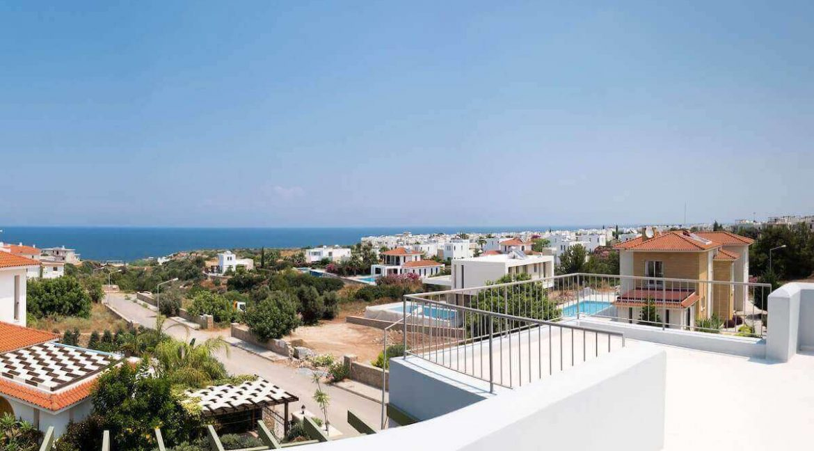 Beach and Golf Elite Apartments - North Cyprus Property Z1