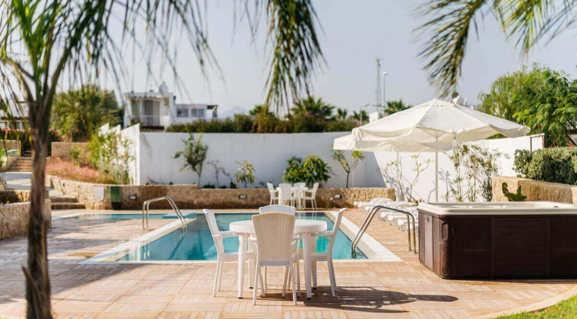 Beach and Golf Elite Apartments - North Cyprus Property Z10