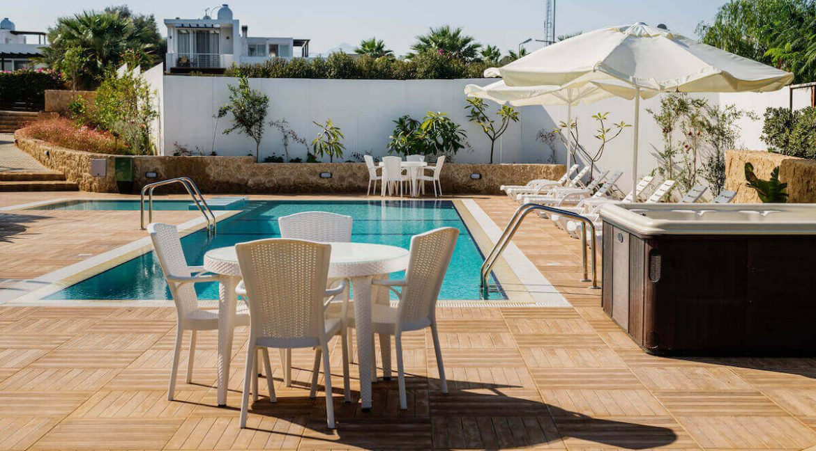 Beach and Golf Elite Apartments - North Cyprus Property Z12