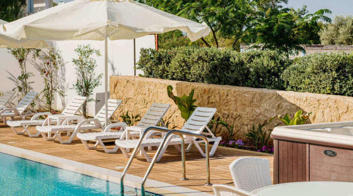 Beach and Golf Elite Apartments - North Cyprus Property Z13