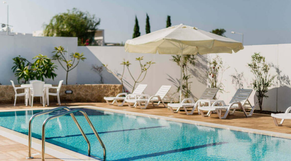 Beach and Golf Elite Apartments - North Cyprus Property Z14