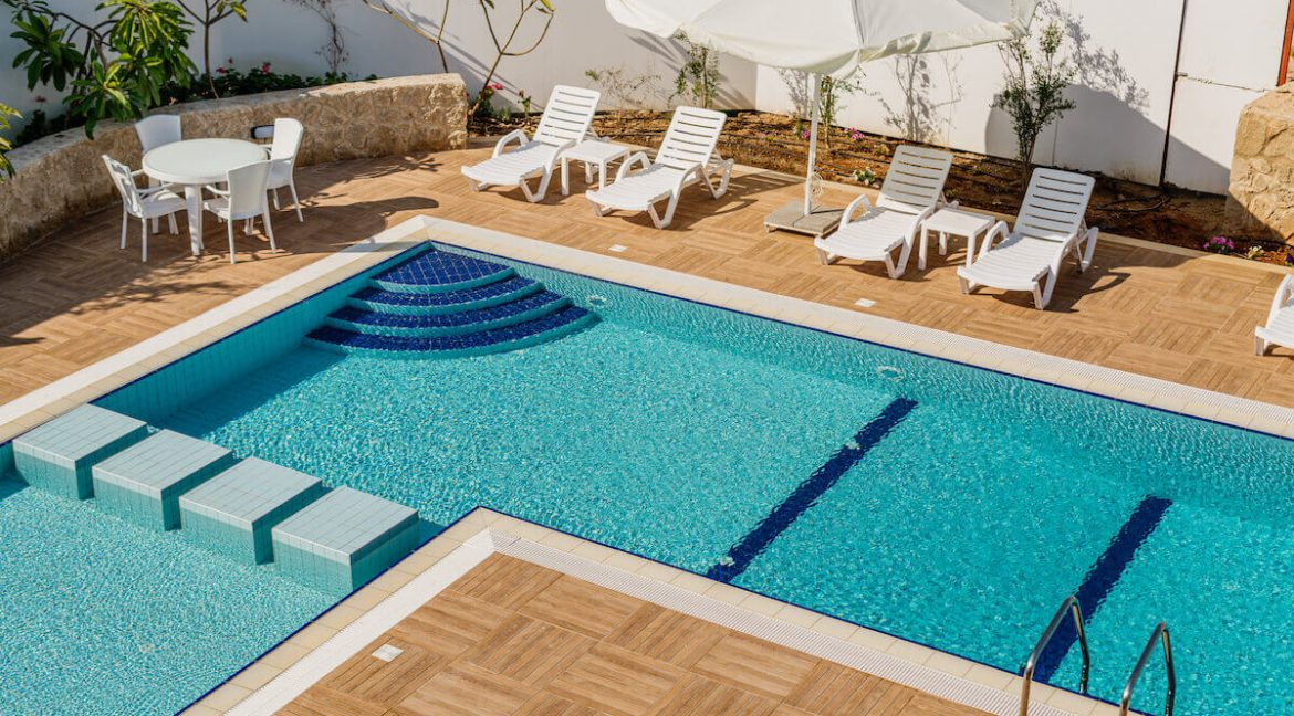 Beach and Golf Elite Apartments - North Cyprus Property Z16