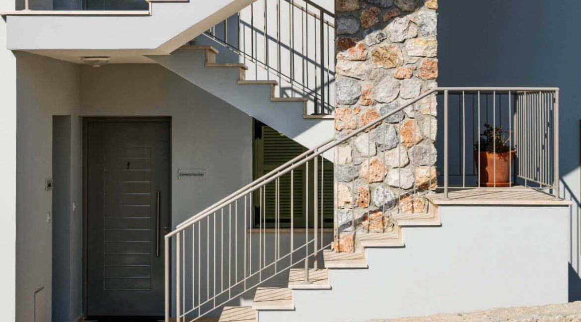 Beach and Golf Elite Apartments - North Cyprus Property Z17