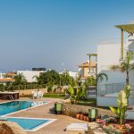 Beach and Golf Elite Apartments - North Cyprus Property Z18