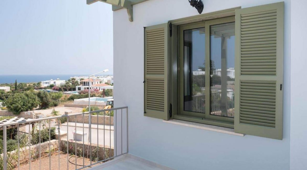 Beach and Golf Elite Apartments - North Cyprus Property Z2