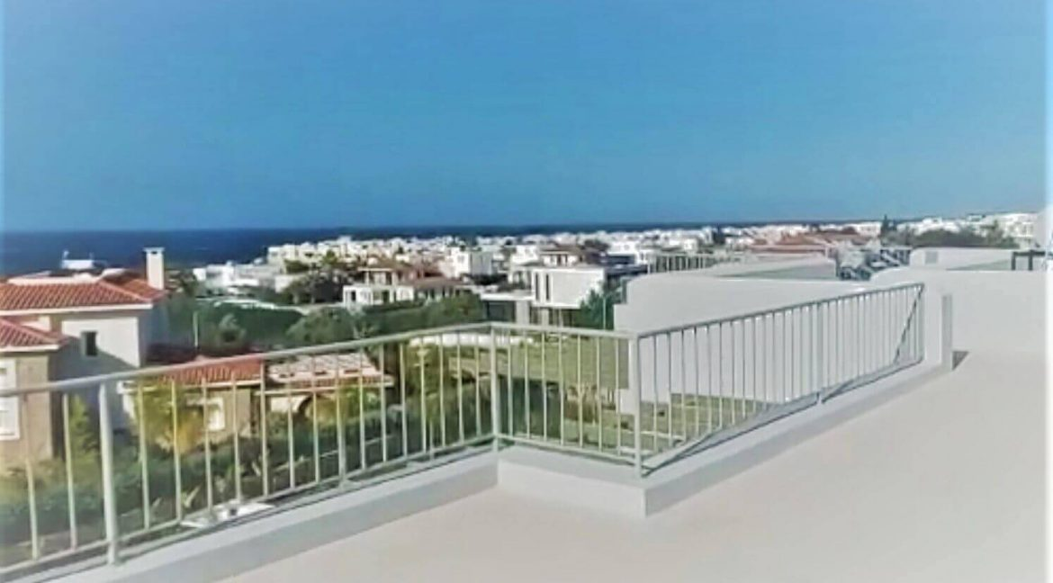 Beach and Golf Elite Apartments - North Cyprus Property Z21