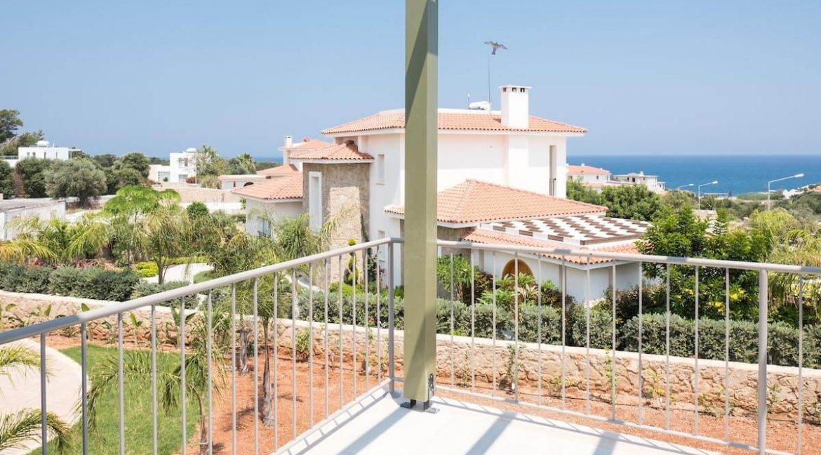 Beach and Golf Elite Apartments - North Cyprus Property Z3