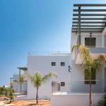 Beach and Golf Elite Apartments - North Cyprus Property Z7