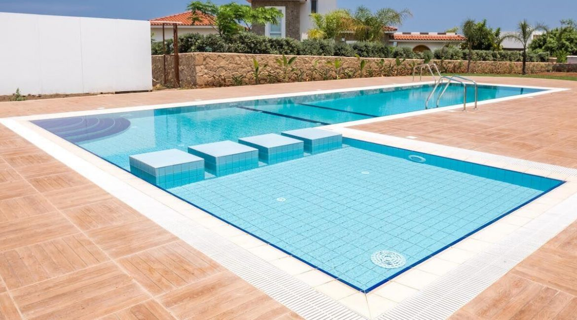 Beach and Golf Elite Apartments - North Cyprus Property Z8