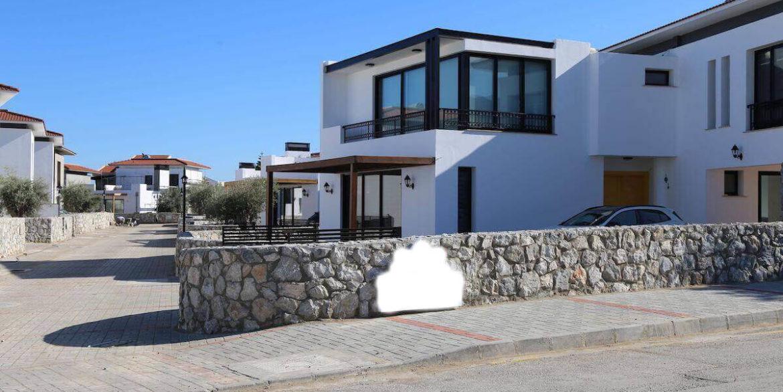 Kyrenia Park Villas - North Cyprus Property Z1
