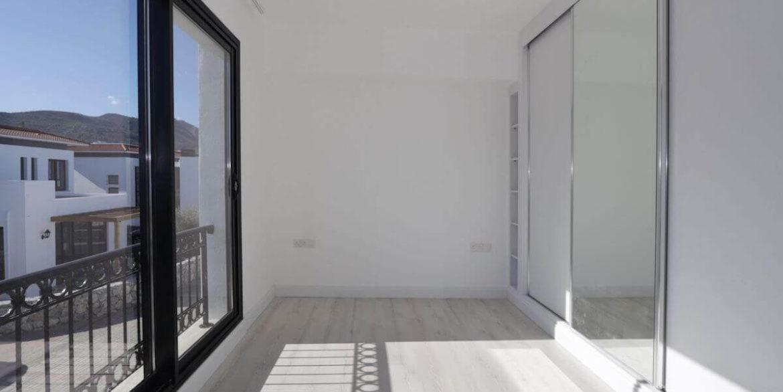 Kyrenia Park Villas - North Cyprus Property Z10