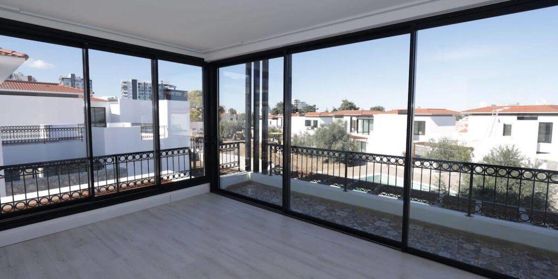 Kyrenia Park Villas - North Cyprus Property Z12