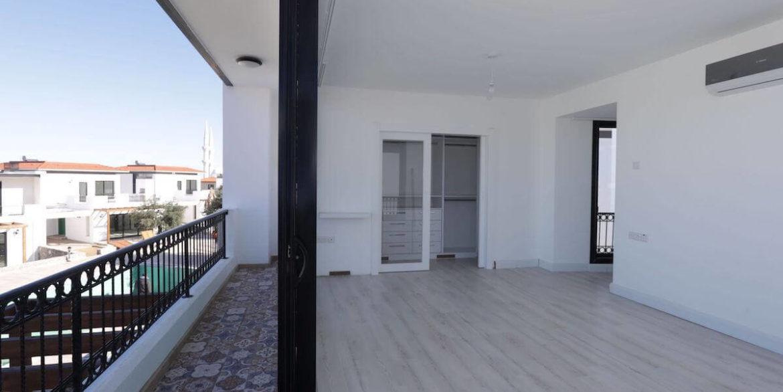 Kyrenia Park Villas - North Cyprus Property Z13