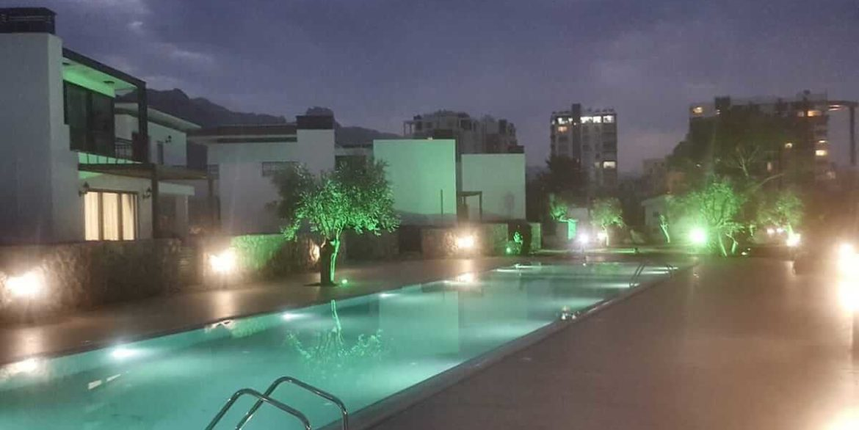 Kyrenia Park Villas - North Cyprus Property Z17