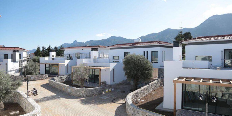 Kyrenia Park Villas - North Cyprus Property Z2