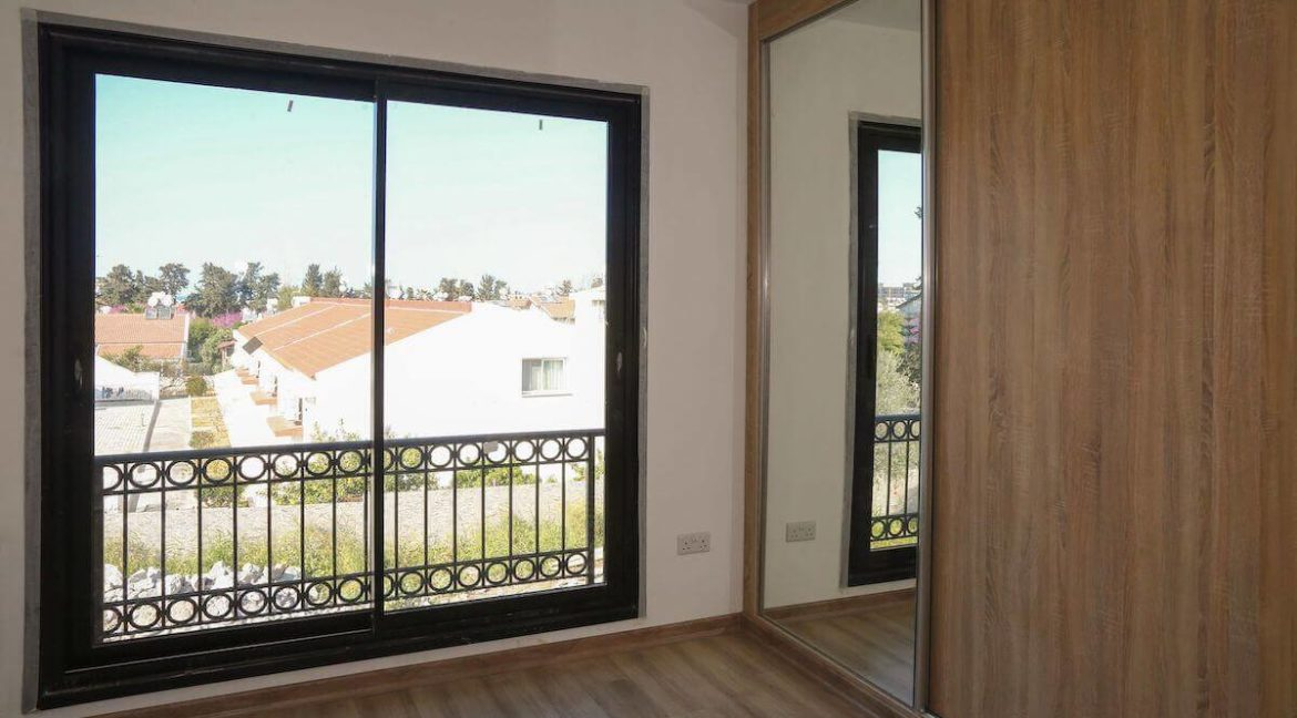 Kyrenia Park Villas - North Cyprus Property Z21