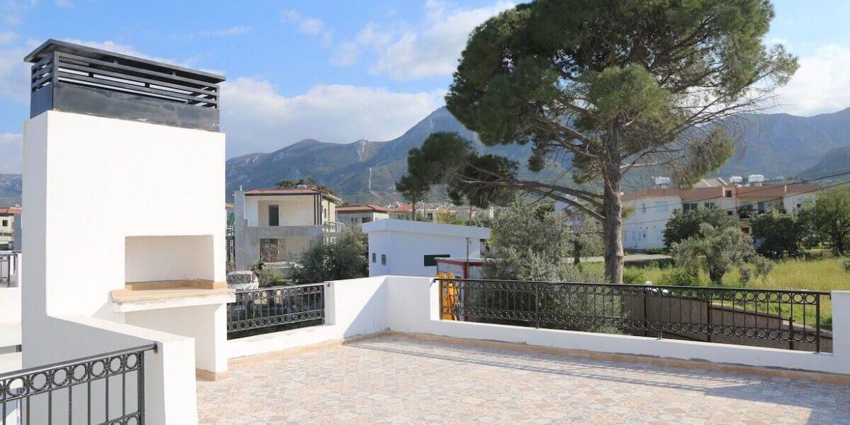 Kyrenia Park Villas - North Cyprus Property Z27