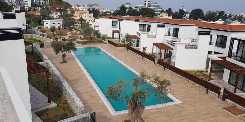 Kyrenia Park Villas - North Cyprus Property Z28