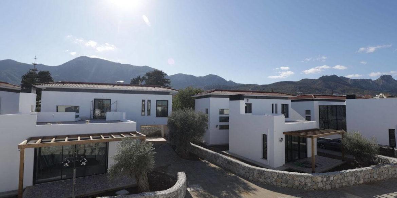 Kyrenia Park Villas - North Cyprus Property Z3