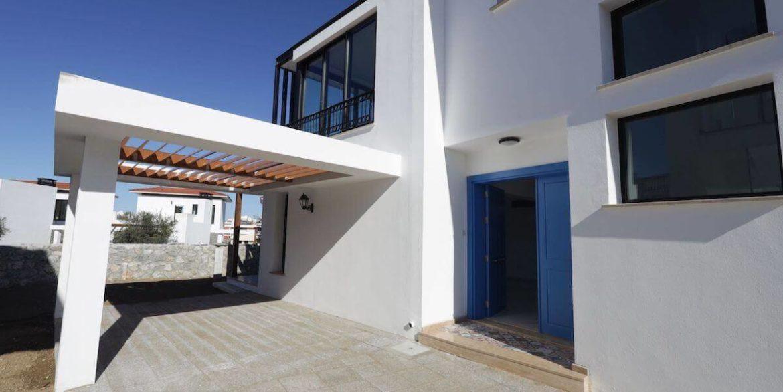 Kyrenia Park Villas - North Cyprus Property Z4