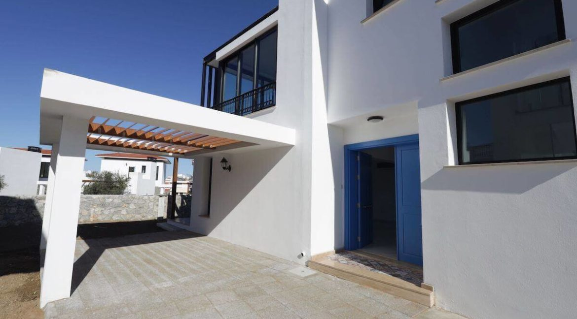 Kyrenia Park Villas - North Cyprus Property Z4