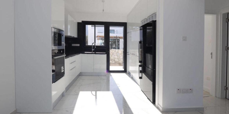 Kyrenia Park Villas - North Cyprus Property Z6