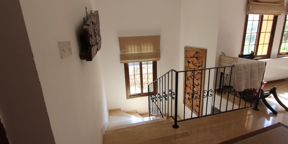 Arapkoy Coast View Residence 4 Bed - North Cyprus Property x14