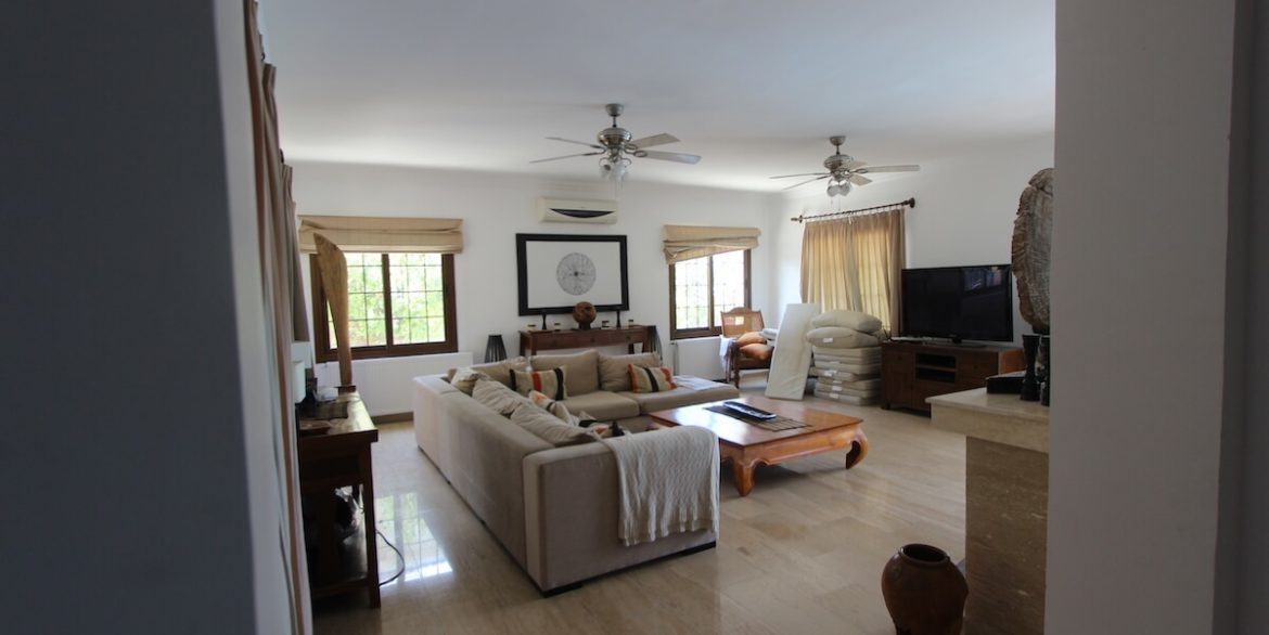 Arapkoy Coast View Residence 4 Bed - North Cyprus Property x15
