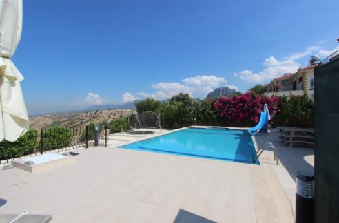 Arapkoy Coast View Residence 4 Bed - North Cyprus Property x18
