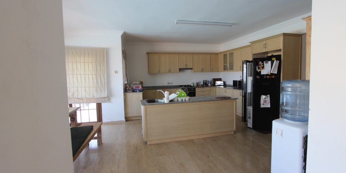 Arapkoy Coast View Residence 4 Bed - North Cyprus Property x20
