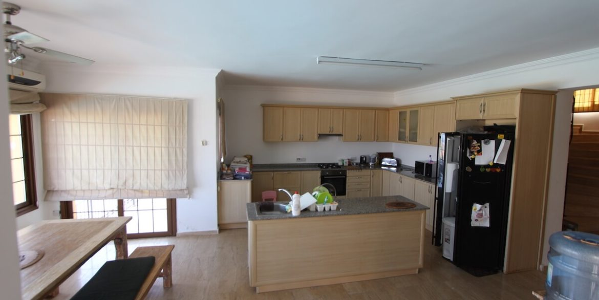 Arapkoy Coast View Residence 4 Bed - North Cyprus Property x22