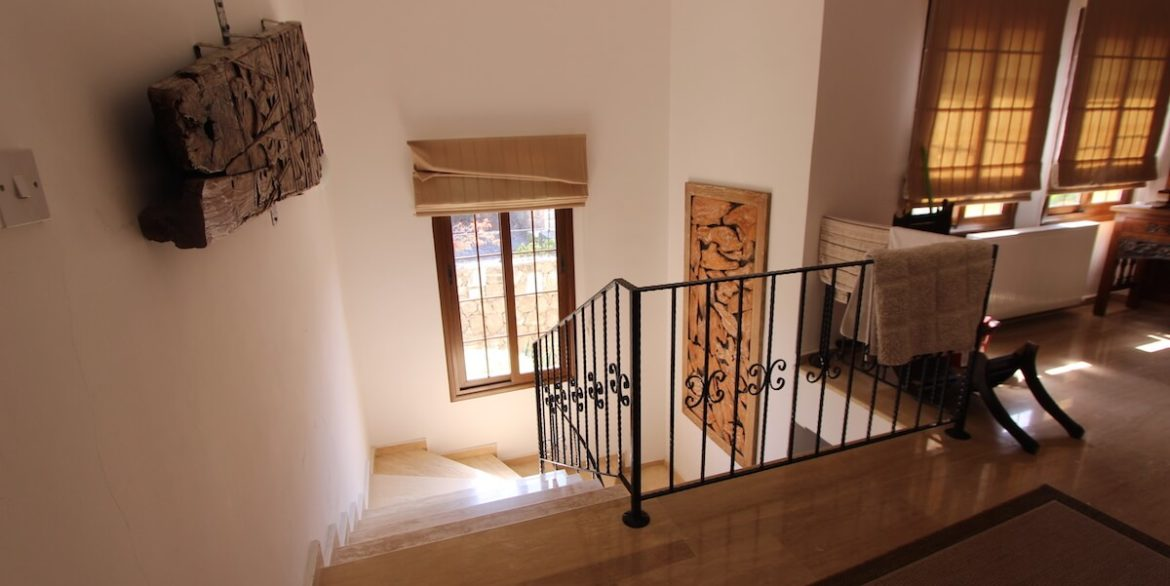 Arapkoy Coast View Residence 4 Bed - North Cyprus Property x27