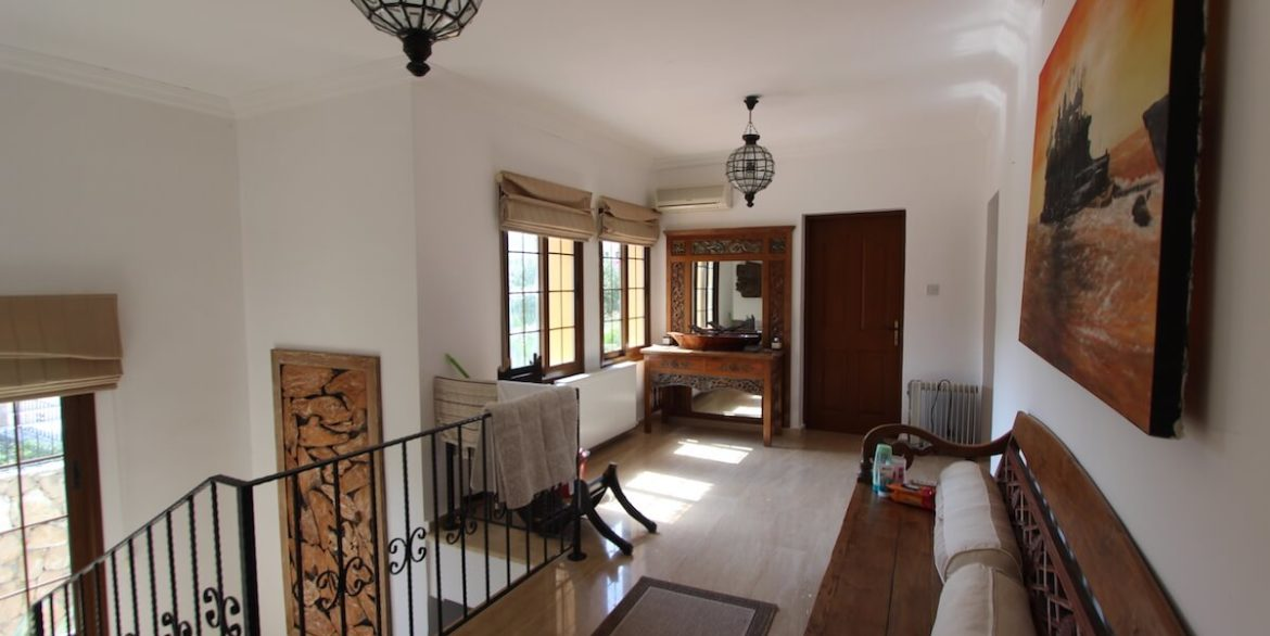 Arapkoy Coast View Residence 4 Bed - North Cyprus Property x3