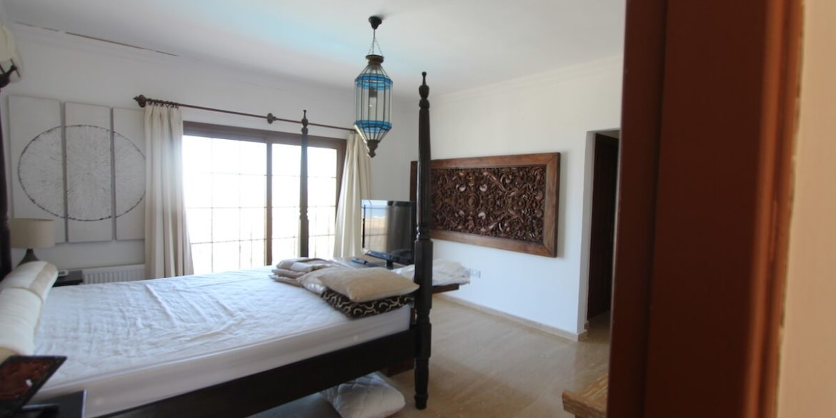 Arapkoy Coast View Residence 4 Bed - North Cyprus Property x6