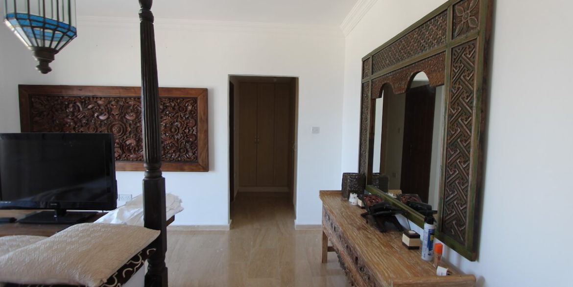Arapkoy Coast View Residence 4 Bed - North Cyprus Property x7