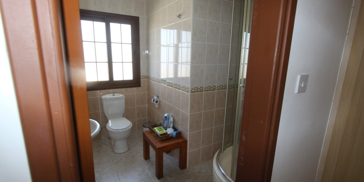 Arapkoy Coast View Residence 4 Bed - North Cyprus Property x8