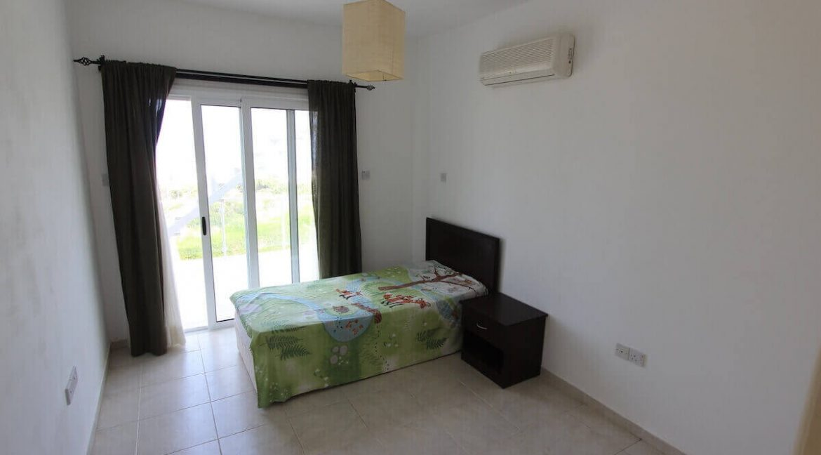 Esentepe Seaview Penthouse 1 Bed - North Cyprus Property 4