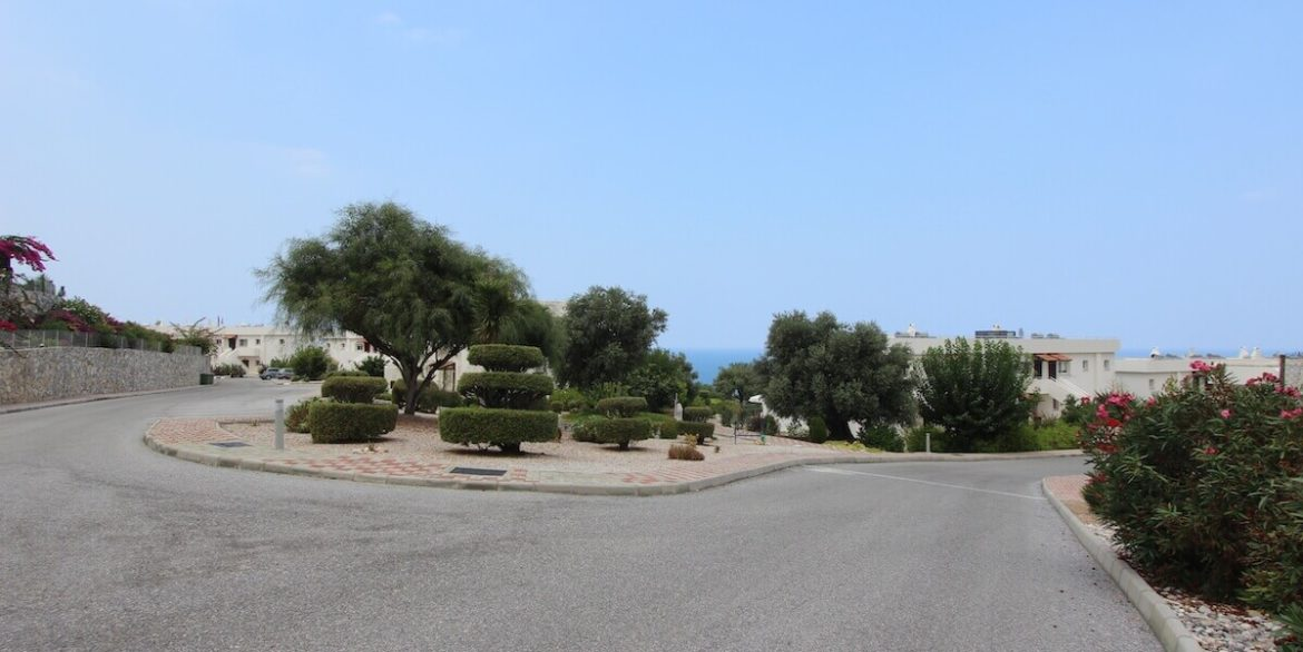 Esentepe Seaview Site Images - North Cyprus Property X5