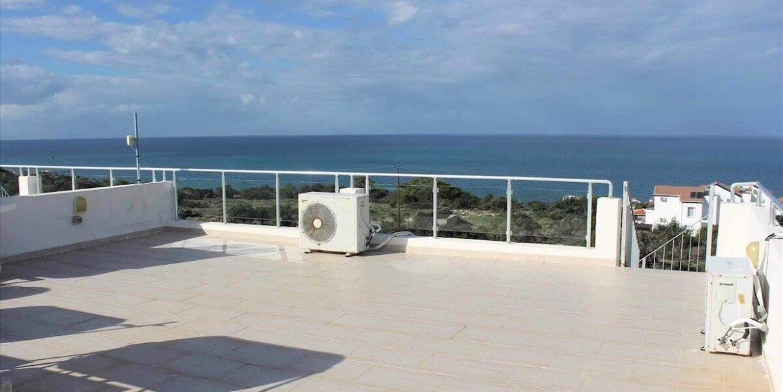 Fairway View Semi Detached Villa - North Cyprus Properties Y2