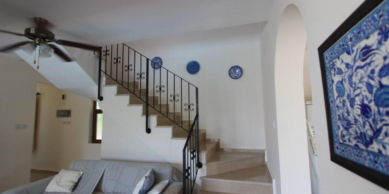 Seaview Canyon Villa 3 Bed - North Cyprus Property Y10