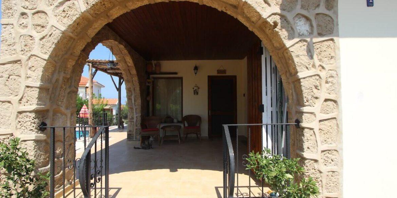 Seaview Canyon Villa 3 Bed - North Cyprus Property Y16