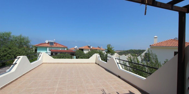 Seaview Canyon Villa 3 Bed - North Cyprus Property Y2