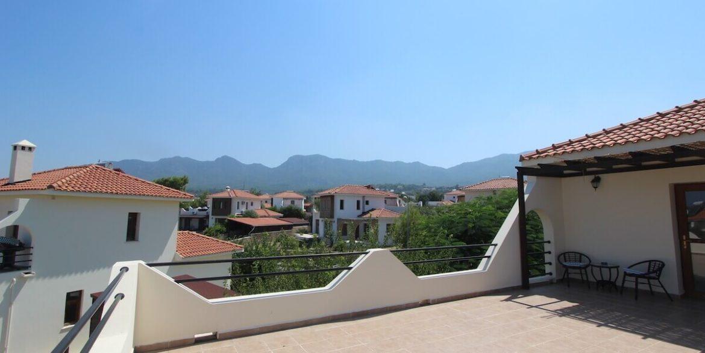 Seaview Canyon Villa 3 Bed - North Cyprus Property Y3