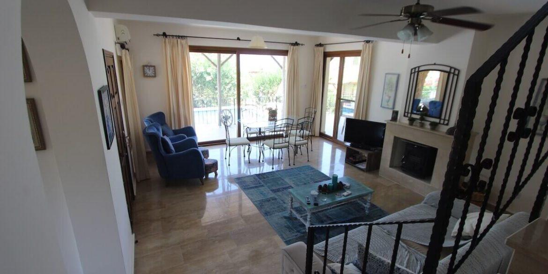 Seaview Canyon Villa 3 Bed - North Cyprus Property Y5