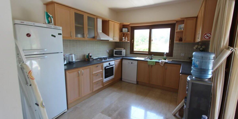 Seaview Canyon Villa 3 Bed - North Cyprus Property Y9