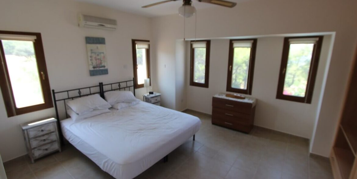 Seaview Canyon Villa 3 Bed - North Cyprus Property Z7