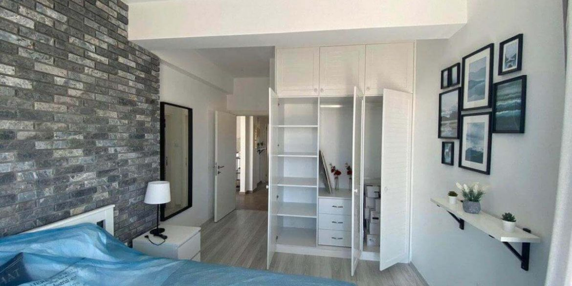 Ultra-modern 2 Bed Seafront Penthouse - North Cyprus Property I7