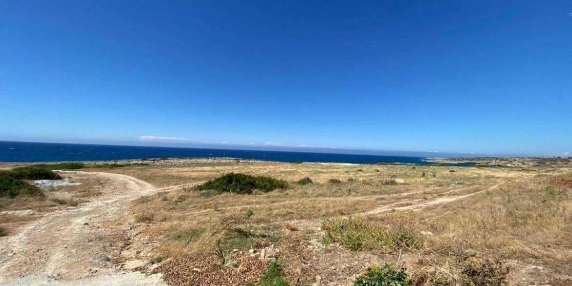 Ultra-modern Seaview Apartments - North Cyprus Property S11