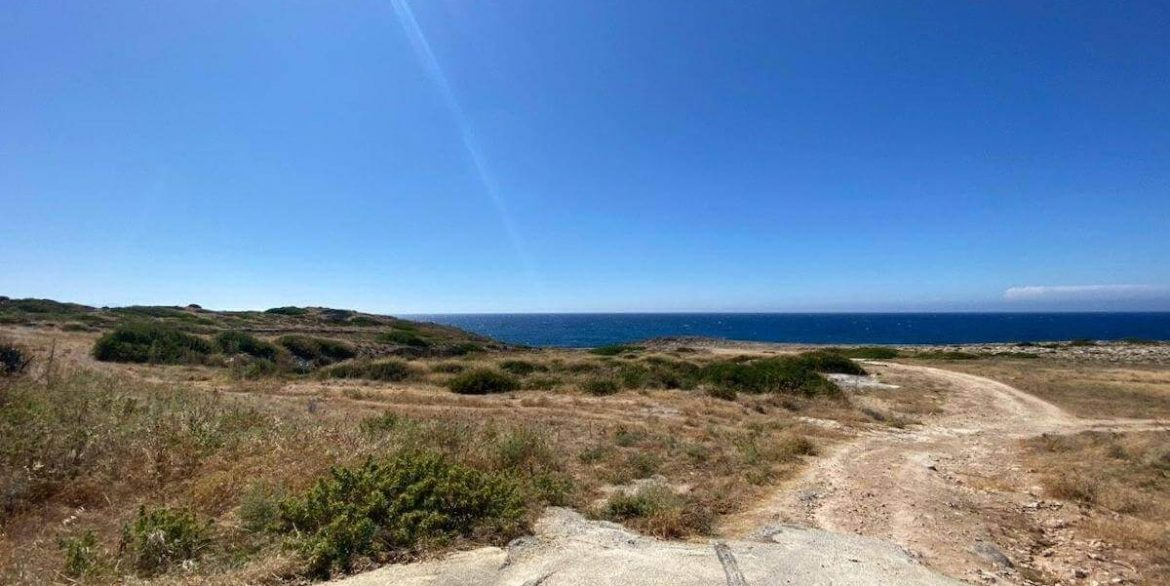 Ultra-modern Seaview Apartments - North Cyprus Property S12