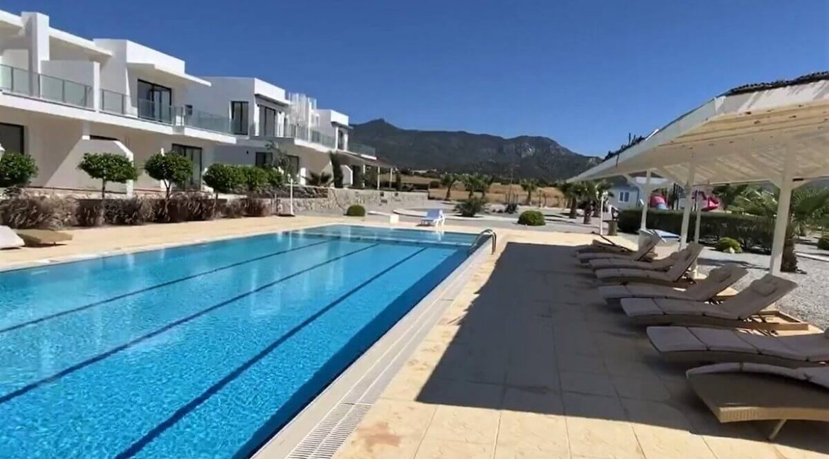 Ultra-modern Seaview Apartments - North Cyprus Property S6